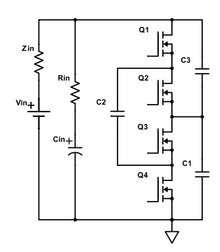 Image of switched-capacitor divider.