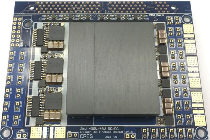 Image of Hardware prototype