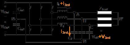 Converter schematics