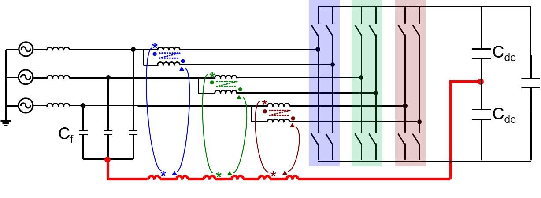 circuit topology