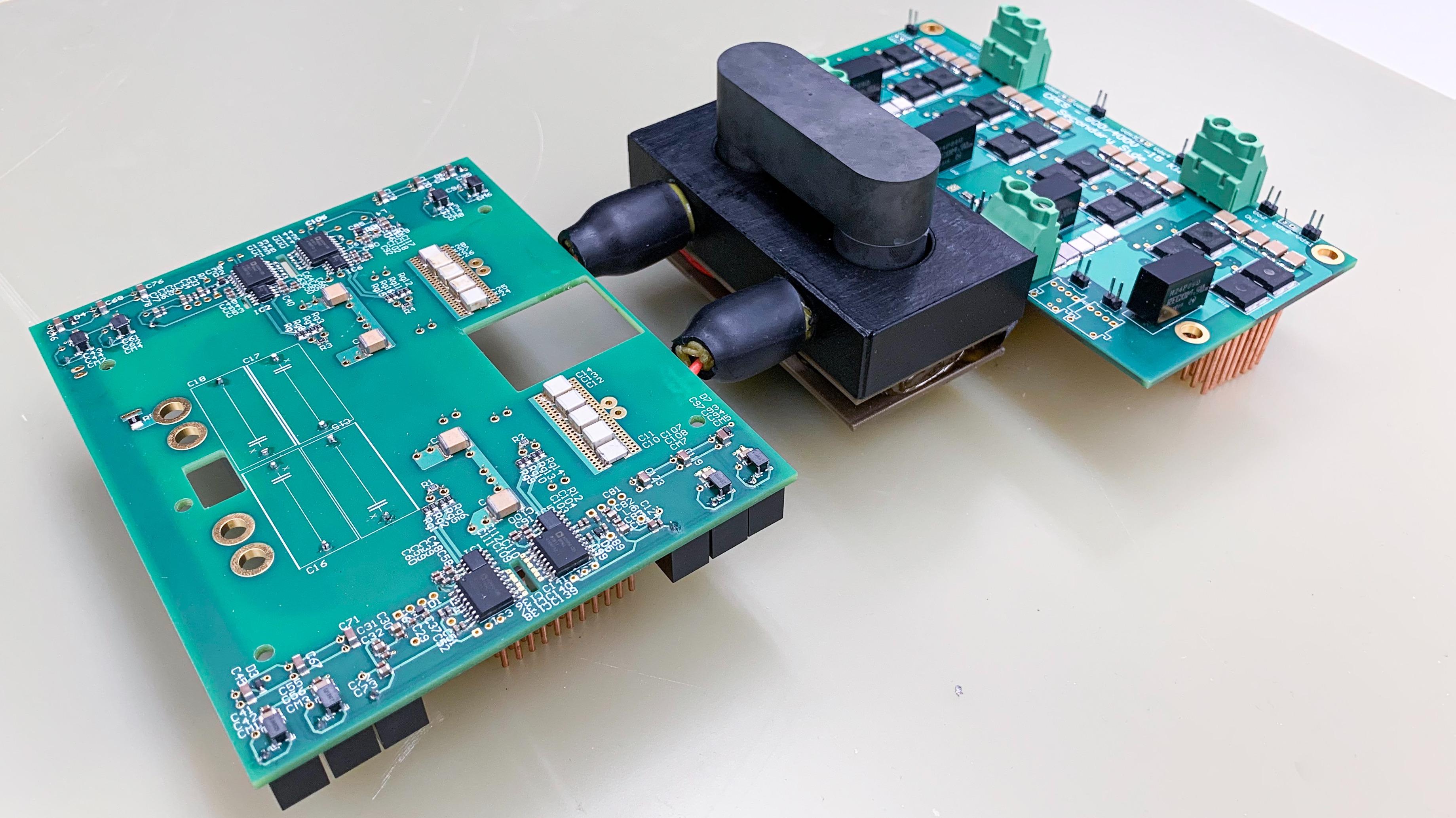 converter prototype