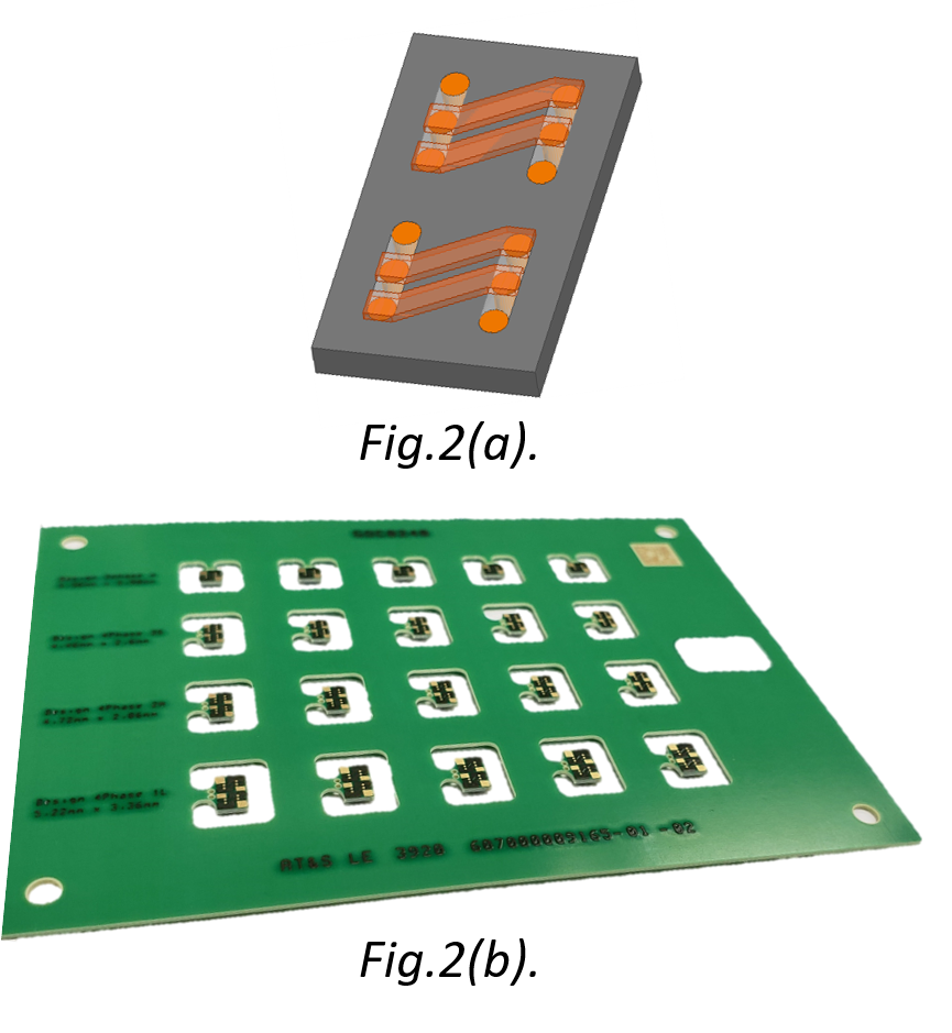 coupled inductor