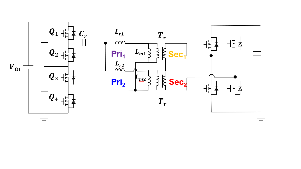 auxiliary power converter