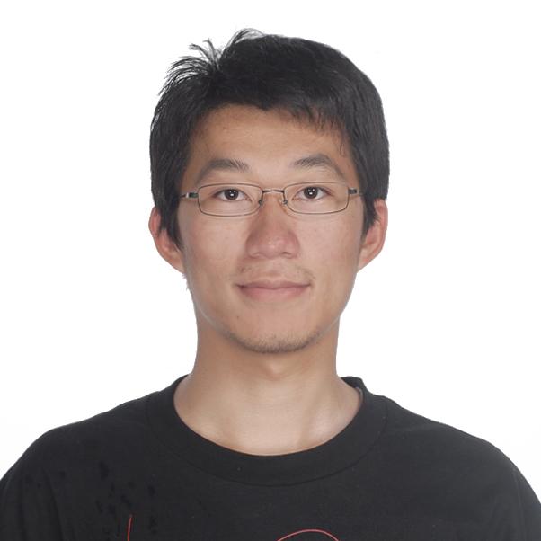 Portrait image of Ming Lu