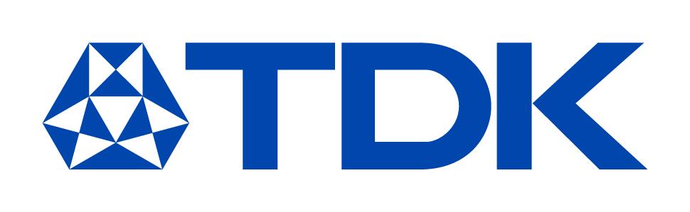 Image of TDK logo