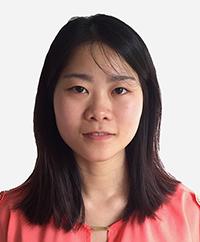 Portrait image of Yingying Gui