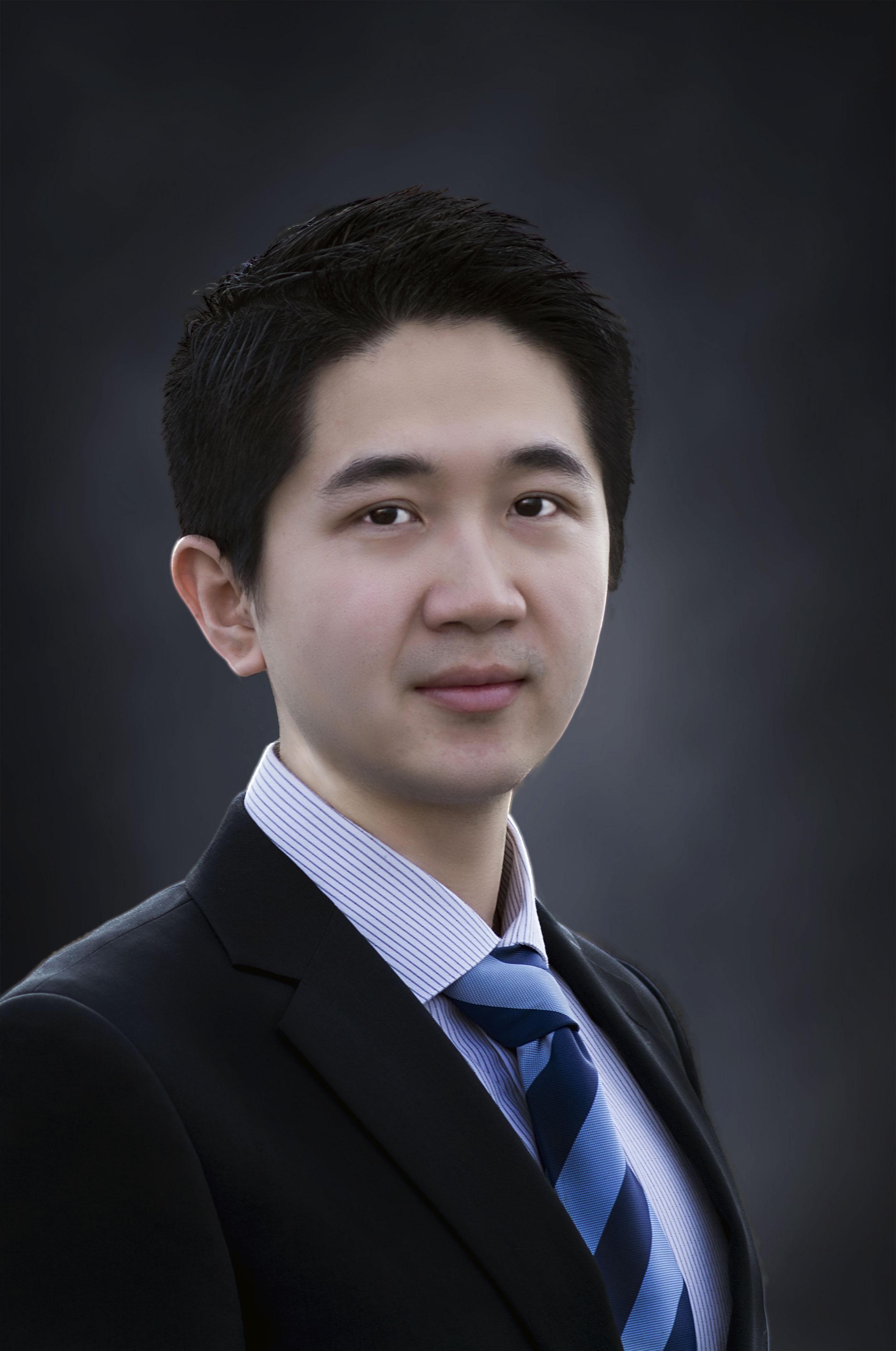 Portrait image of Zichen Miao