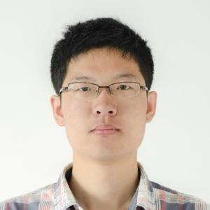 Portrait image of Bin Li.