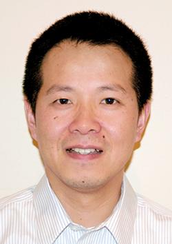 Photograph of Chen, Wei