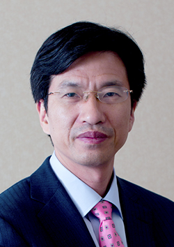 Photograph of Hua, Gary