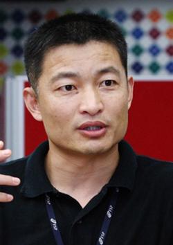 Photograph of Xu, Ming