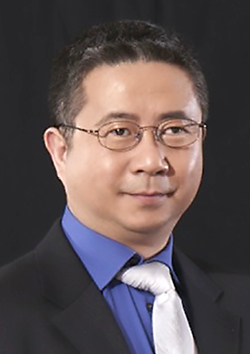 Photograph of Zhang, Richard