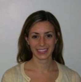 Photograph of Christina DiMarino