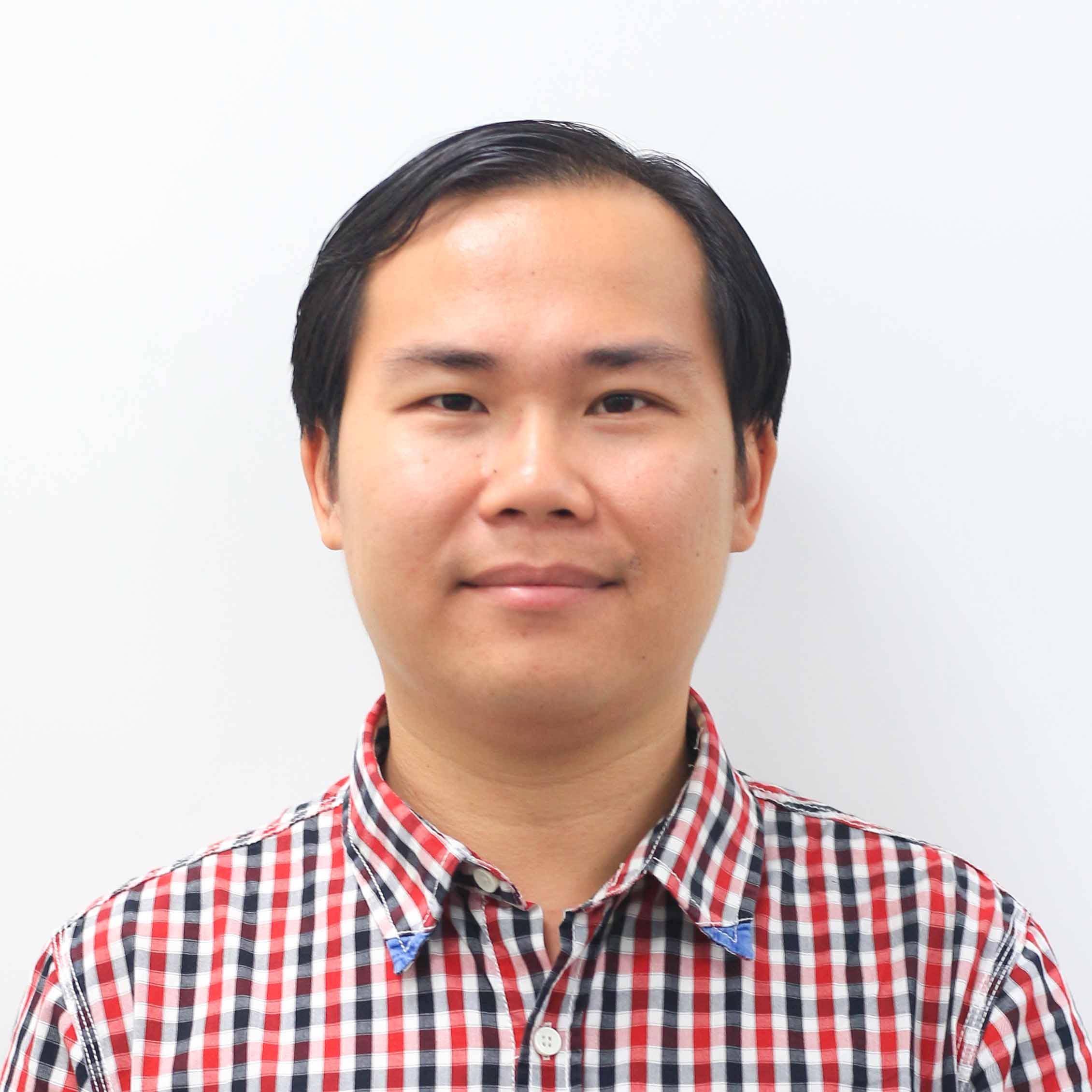 Photograph of Hieu Phu Pham