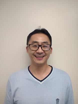 Photograph of Chuanyun Wang