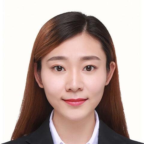 Photograph of Jiayu Xu