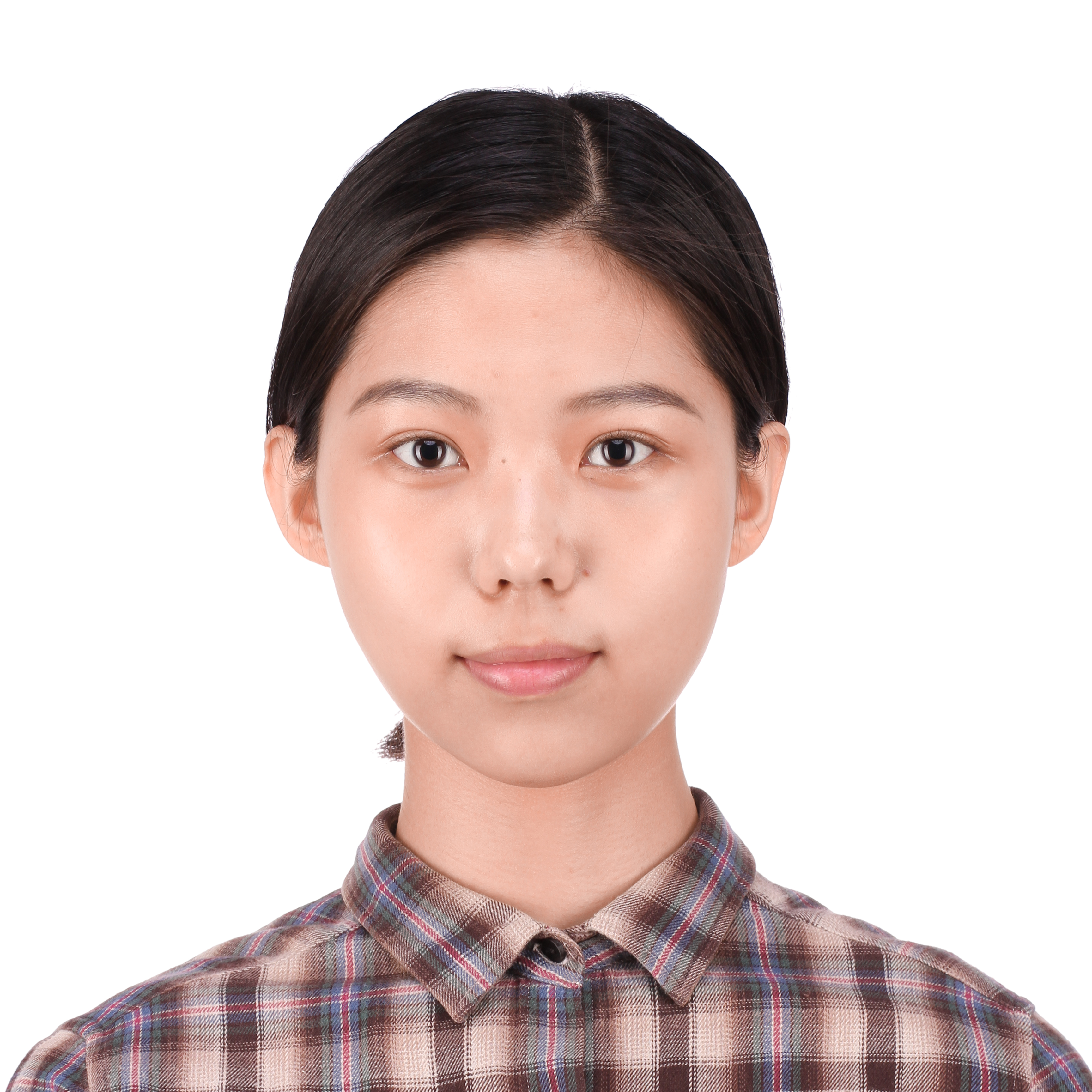 Photograph of Peiwen Xing