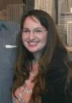 Photograph of Cassandra Pagels