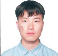 Photograph of Qilin Peng