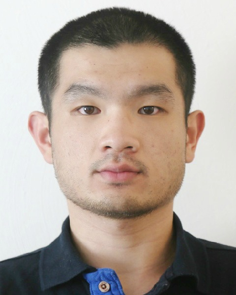 Photograph of Qiong Wang