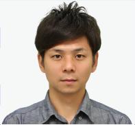 Photograph of Toshihiro Kai