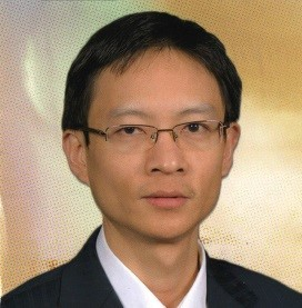 Photograph of Shuo Wang