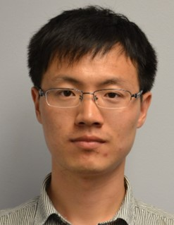 Portrait image for Yadon Lyu