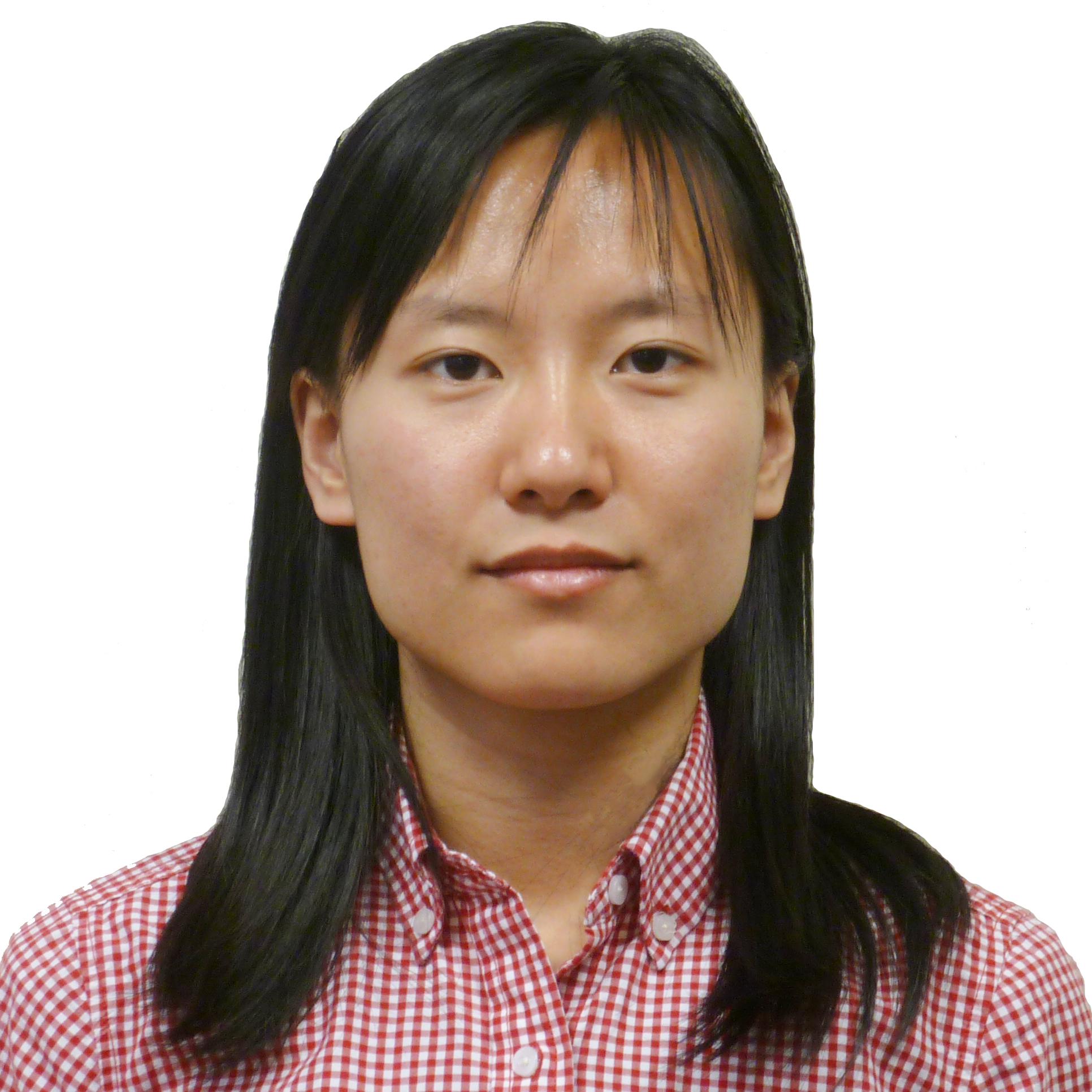 Portrait image for Yi Yan.