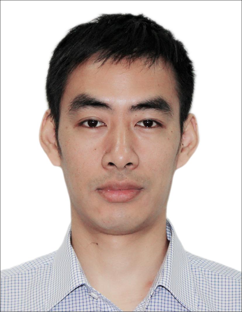 Photograph of Zhichang Yuan