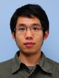 Portrait image for Zhemin Zhang
