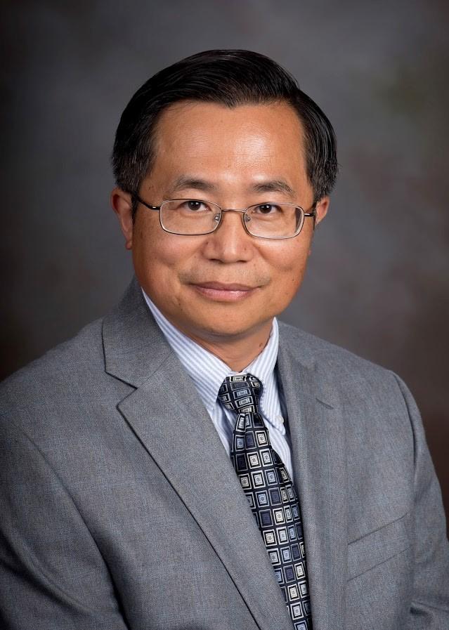 Photograph of Guo-Quan Lu