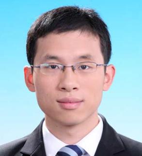 Photograph of Guoen Cao