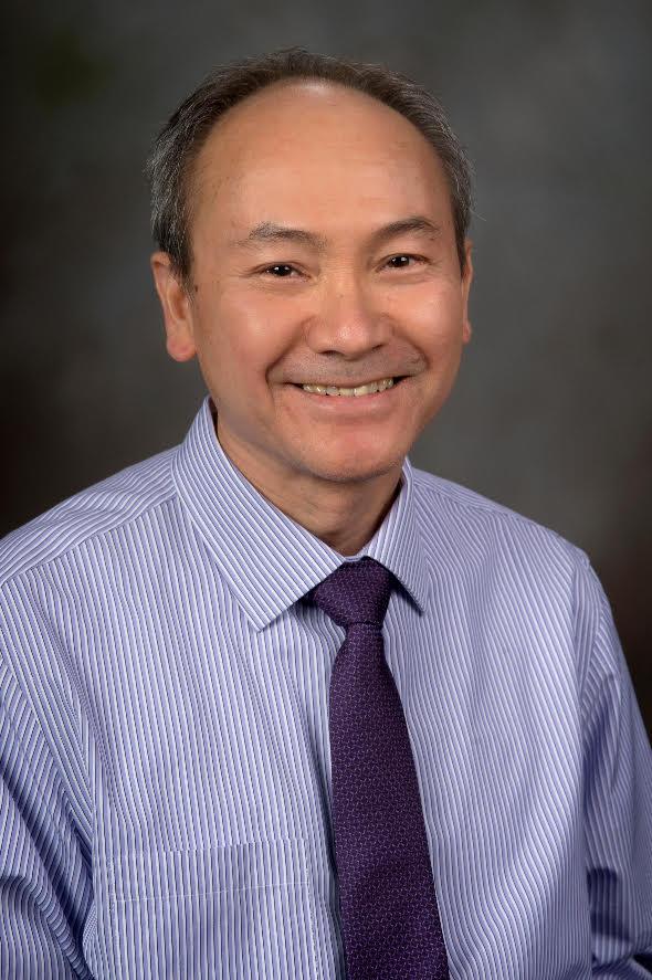 Photograph of Khai D. T.  Ngo