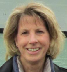 Photograph of Linda Long