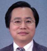 Portrait image of Dr. Guo-Quan Lu.