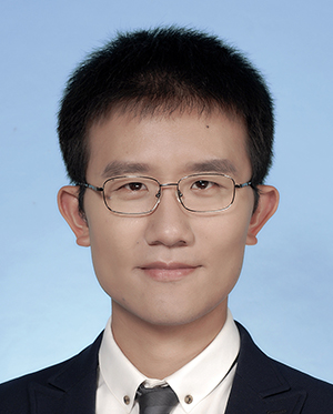 Photograph of Minfan Fu