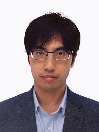 Photograph of Ryota Tanaka