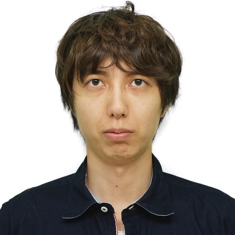 Photograph of Takahide Tanaka