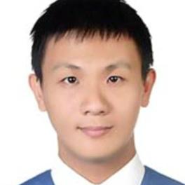 Photograph of Yi-Hsun Hsieh