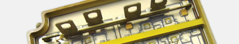A wide-bandgap semiconductor