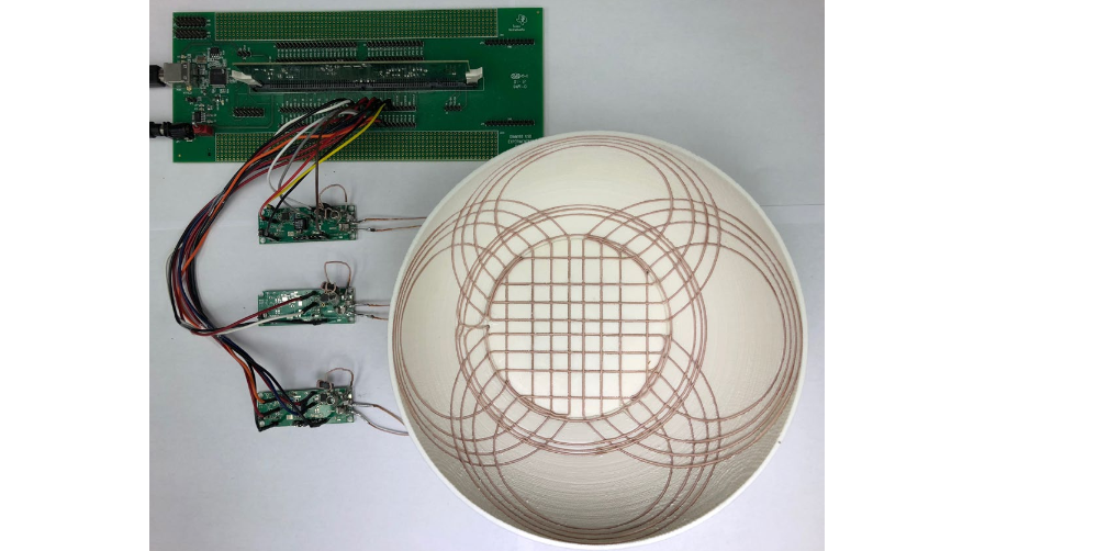 Omni-Directional Wireless Power Transfer